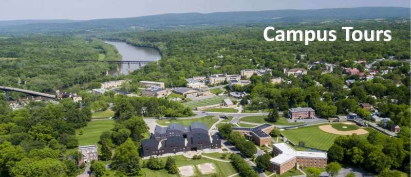 Campus Tours HEader
